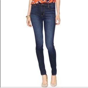 [Joe's Jeans] Lorena High Rise Skinny